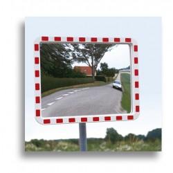 Espejo Tráfico
