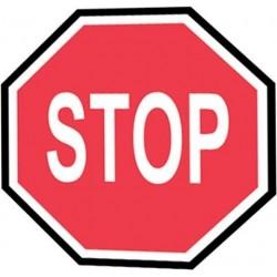 Adhesivo fluor stop