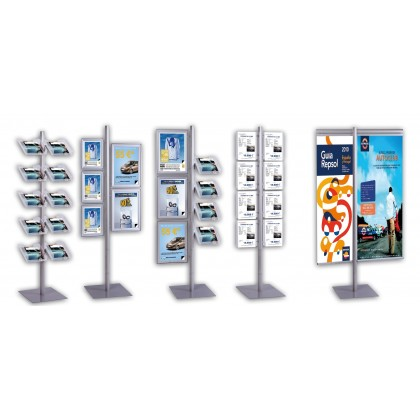 Expositor Multi-stand