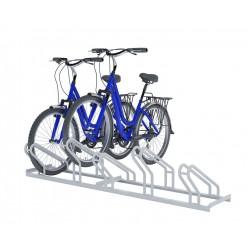 Aparca-bicicletas II