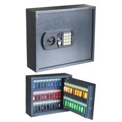 Caja-Fuerte con cerradura electrónica