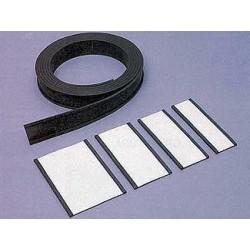Etiquetas magnéticas para referencias tipo B