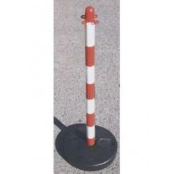 Base para postes