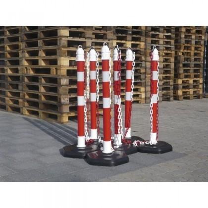 Sets de postes para exterior