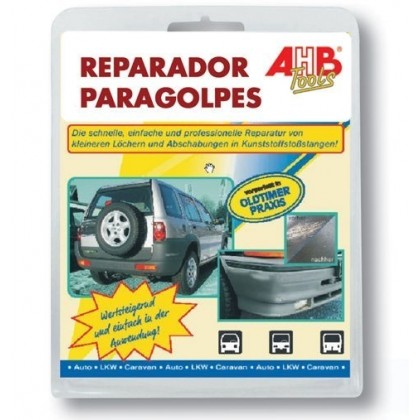 Kit reparador paragolpes