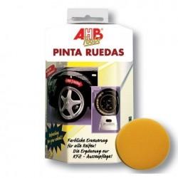 Pinta ruedas