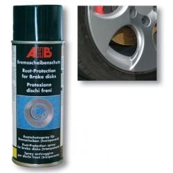 Protector anti-oxido para discos de freno