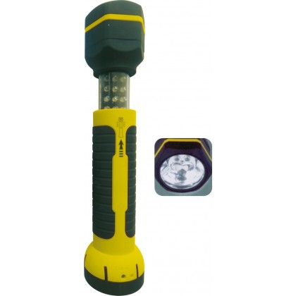 LED magic 30 + 6 recargable