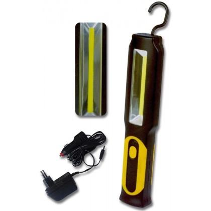 LED power 3W recargable