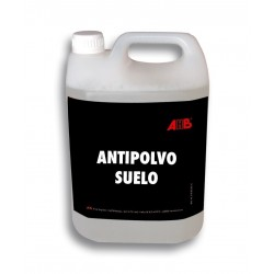Antipolvo suelo