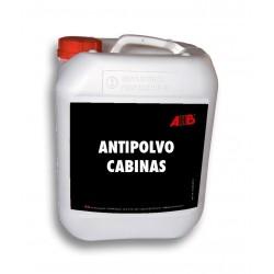 Antipolvo Cabinas