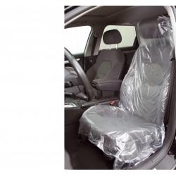 Protector asientos II