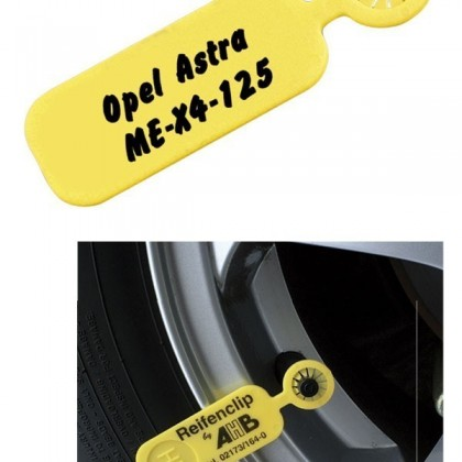 Clip-neumático
