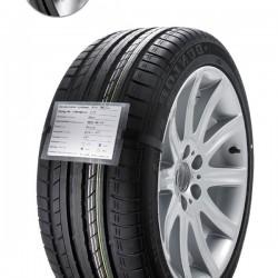 Etiqueta para neumáticos