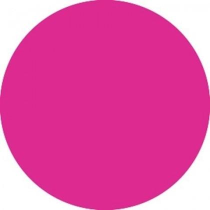 Adhesivo fluor circulo