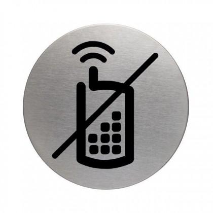 No usar teléfono
