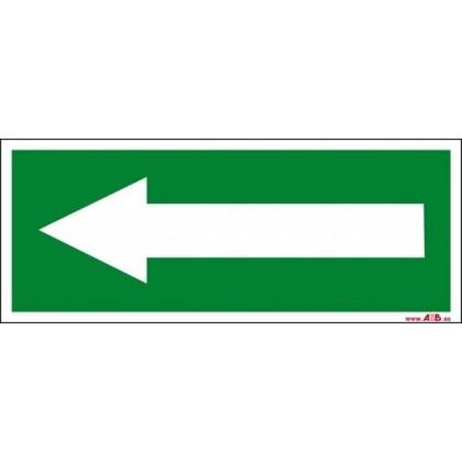 Flecha dirección