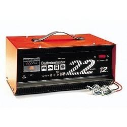 Cargador para baterías WLING 22