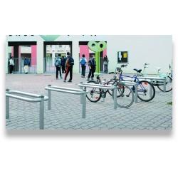 Aparca bicicletas y motos