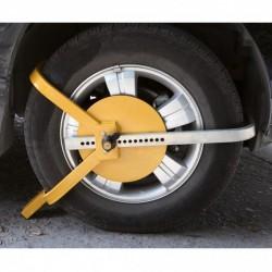 Anti-Robo bloqueador rueda