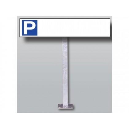 Poste para señal