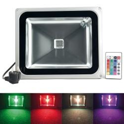 Punto 50W- LED de alimentación