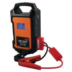 Battery Booster 12V/24V