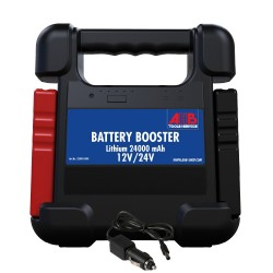 Battery-Booster Lithium 24000 mAh