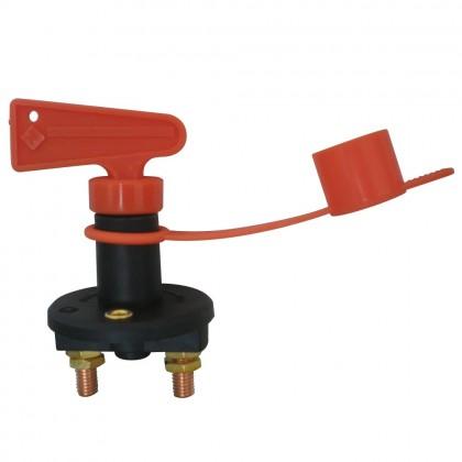 Interruptor para batería 12 / 24V