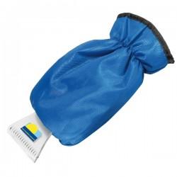 Raspador personalizado, con guante