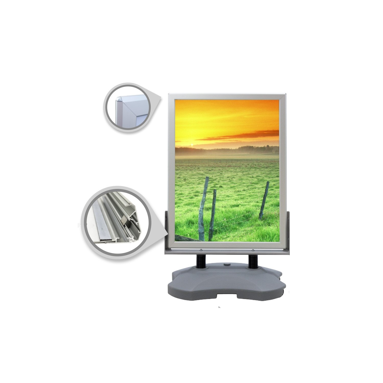 Marcos de aluminio - AHB Online