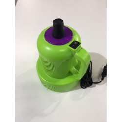 Inflador automático mini para globos