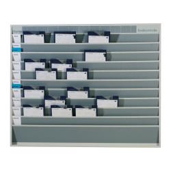Organizador Taller PVC
