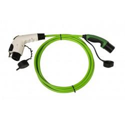 Cable de carga verde T2 a T1