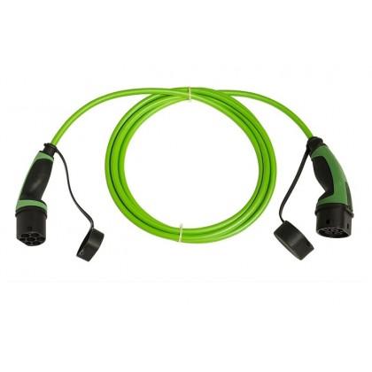 Cable de carga verde T2 a T2