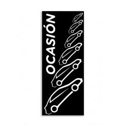 Bandera Ocasión