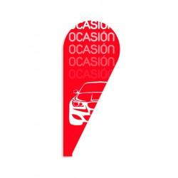 Bandera Surf Ocasión