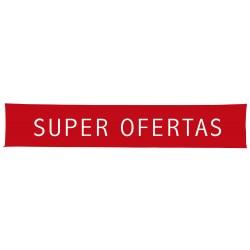 Pancarta Super Ofertas