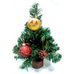 Abeto Navidad