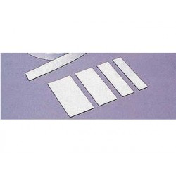 Etiquetas magnéticas para referencias tipo A - Cortada