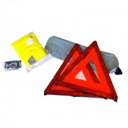 Bolsa kit emergencia 2