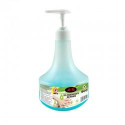 Dosificador gel de manos higienizante 0,5 L