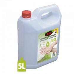 Bote gel de manos higienizante 5 L