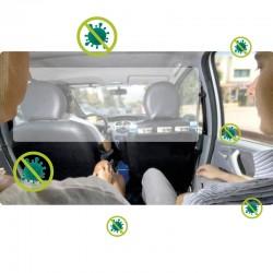 Mampara de protección Coche/Taxi