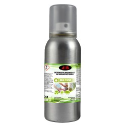 Spray detergente higienizante, 100 ml