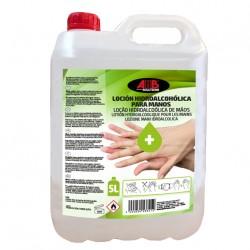 Bote loción desinfectante 5 L