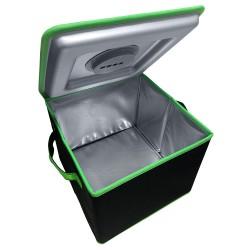 Caja de tratamiento de Ozono