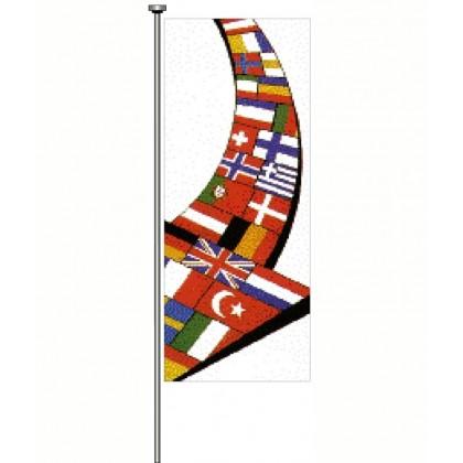 Bandera Europa I