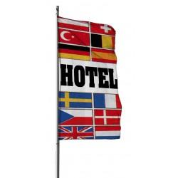 Bandera europea IV hotel