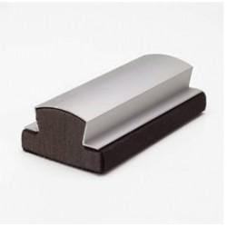 Borrador Aluminio
